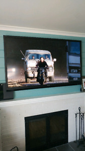"70"" Sharp Aquos Smart Tv"