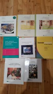 Livres BAC Enseignement et Adaptation scolaire
