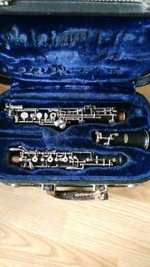 Larilee oboe