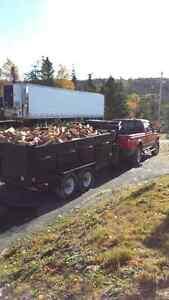Dry firewood St. John's Newfoundland image 5