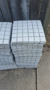 Ceramic tiles (over 550 sq. Feet $300) home number 519 735 3052