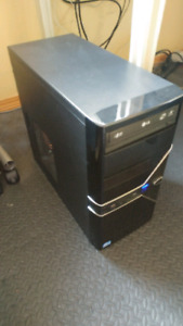 Custom i7 Mid range gaming pc
