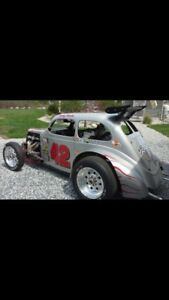 For sale Legend drag car