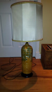 Pair of old 1970's funky lamps West Island Greater Montréal image 2