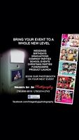 fun photobooth for your christmas party:$100 off !!!
