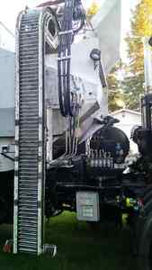 ***ONLY 18000KM***2005 Sterling Garbage Truck  Williams Lake Cariboo Area image 6