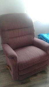 FAUTEUIL LAZYBOY
