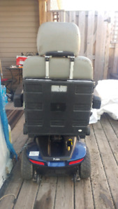 Pride victory 10 electric adult scooter