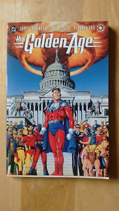 DC's The Golden Age