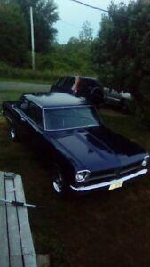 1964 Pontiac Other Coupe (2 door)