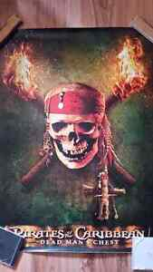 Poster Pirates of the Caribbean