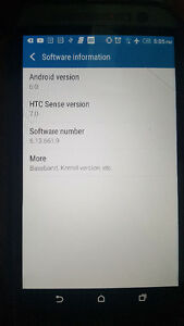HTC One M8 - 32 Gb London Ontario image 2