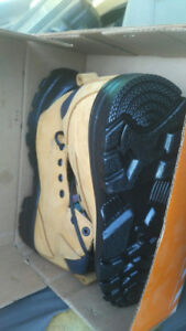 Brand New STC Men Safety Shoes