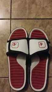 And1 slip on sandals  London Ontario image 1