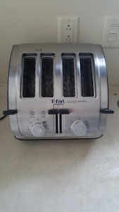 Grille-pain double T-fal