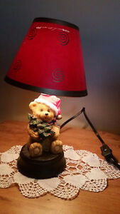 Cute lamp for kids $10  I am selling this cute lamp. The shade