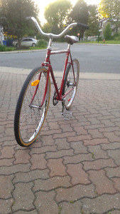 Velo cruiser late 70s mint