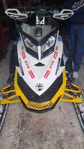 Skidoo rev and xp parts Kawartha Lakes Peterborough Area image 5