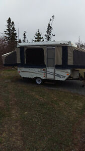 2008 Starcraft Tent Trailer For Sale *WANT GONE*