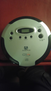 Diskman ( Walkman )Audiovox diskman