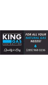 King Gas Contracting