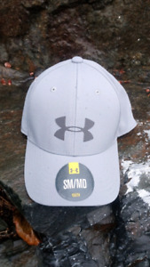 """Accepting best offer on this Under Armour hat"""