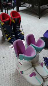 Head skis, boots and clothing  included in price. Peterborough Peterborough Area image 4