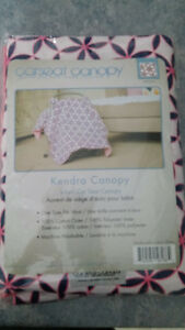Nursing cover / Carseat canopy