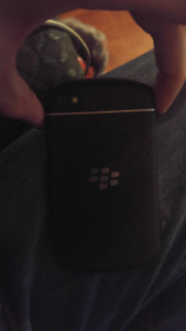 Blackberry Q10 great condition 110 obo (reduced)