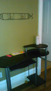 Furnished rooms available immediately in the heart of Belleville