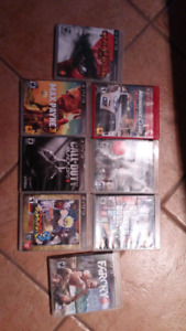 Ps3 games and more
