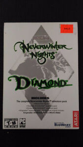 NeverWinter Nights Diamond Collection