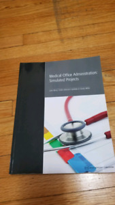 Medical Office Administration: Simulated Projects