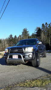 2009 Toyota Tacoma TRD Sport Pickup Truck