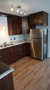 Orillia 1 bedroom for rent May 1st. Bright, modern & spacious.