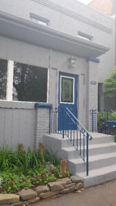 large 2 bedroom with den and rec room in Vickers Park