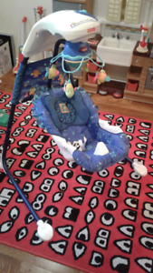 Fisher Price baby swing - Sold PPU