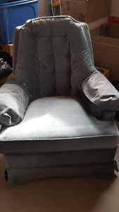 Rocker chair. Great condition.