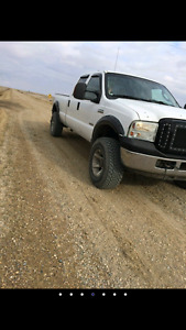 Ford f250 6.0 powerstroke