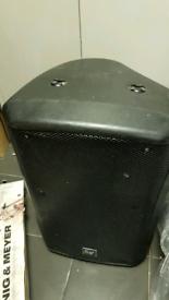 Electrovoice ZX5 Speaker