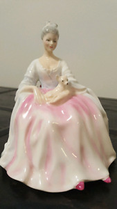 Mint Royal Doulton Charlotte HN 2423