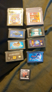 Games for sale !!!