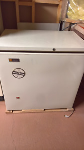 Chest Freezer by General Freezer Works Well Very Clean $100 OBO