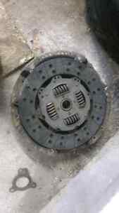 T56 LS2 Clutch and Pressure Plate - Basically new!