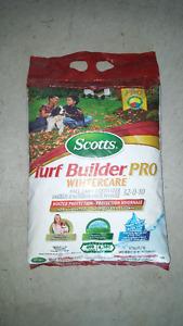 32-0-10 Scotts Turf Builder Wintercare Lawn Food