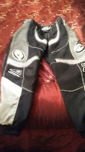 Pantalon de motocross junior