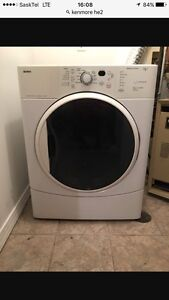 Kenmore HE2 clothes dryer