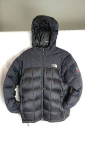 New Outdoor Clothing - The North Face,Marmot, Arc'teryx, Baffin