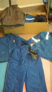 NEW Fire Retardant Nomex Workwear at 1/10th price !  MUST SELL
