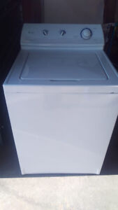Washing machine in good condition